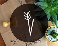 Naming + Branding | Varandinha