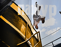Parkour, article design
