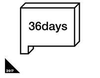 36 days of type 2017 - eat