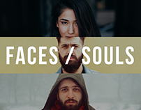 Faces / Souls