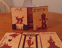 Kitsune Tarot Deck