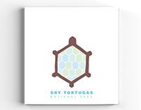 Dry Tortugas National Park Rebranding