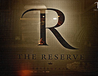.: THE RESERVE 2012