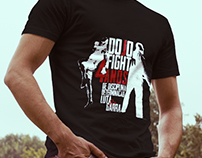 Festa de 4 Anos - Dojo Fight