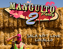 Manguito Party 2