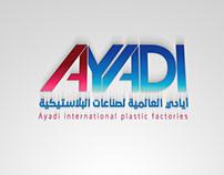 Ayadi international logo