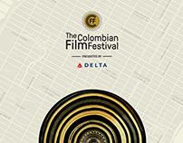 - The Colombian Film Festival New York 2016 -