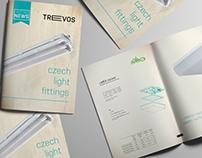 Leaflets, brochures (TREVOS, a.s.)