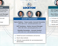 Lockton Booklets