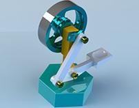 Fingering Engine