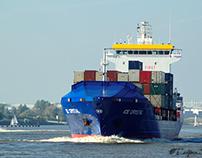 Ships I -L