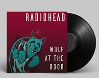 Radiohead: Wolf at the Door concept