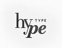 Hype Type Foundry