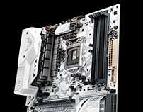 ASUS SABERTOOTH Z170 S / MOTHERBOARD