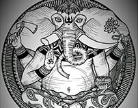 Gaṇeśa