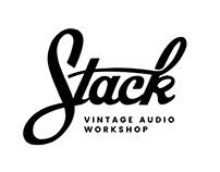 Stack Vintage Audio Workshop