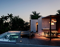 Tulum Luxury Complex
