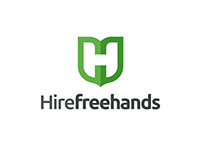 Hirefreehands Publicity material