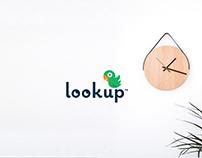 Rebranding LOOKUP