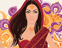 Bollywood Temptations