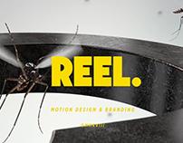 Motion Design & Branding Reel