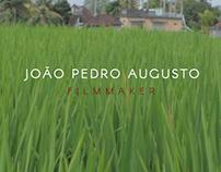 Reel João Pedro Augusto | Filmmaker