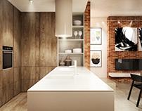 Vancouver Loft Concept