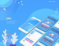 CPD app