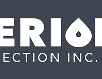 Superior Leak Detection Branding + Web