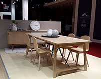 Eik furniture collection