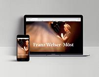 Franz Welser Möst Website
