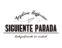 Logo | YosStop Siguiente Parada