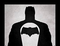 Shadow of the Bat-signal