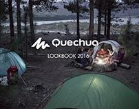 Quechua Lookbook 2016