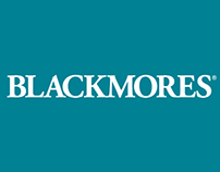 Blackmores Packaging