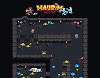Maurim: Unepic Thief
