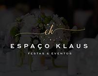Espaço Klaus | Festas & Eventos