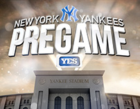 NEW YORK YANKEES DESIGN PACKAGE