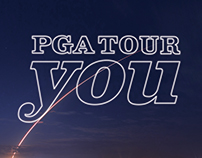 2015 PGA TOUR You Employee Summit