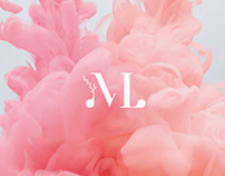 Brand Design | 妙戀咖啡Logo品牌設計