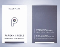 Parekh Steels
