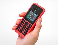 Microsoft Nokia 130