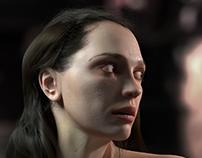 3D Self-Portrait