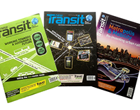 New Transit Magazine