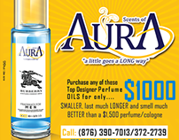 Scents of Aura