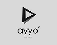 Ayyo music player