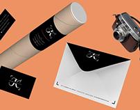 Kaisar Photography ▲ Branding