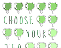 Choice Tea