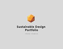 Sustainable Design Portfolio