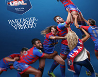 USAL RUGBY